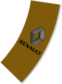 RENAULT Bearings