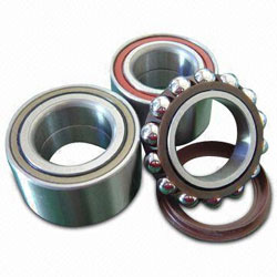 Cars Bearings