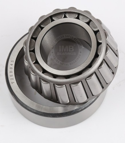 Land Rover Bearings